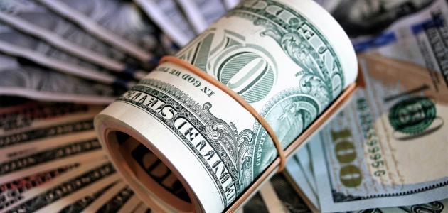 ما هو مؤشر الدولار