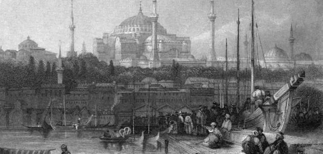 لماذا سميت الدولة العثمانية بهذا الاسم