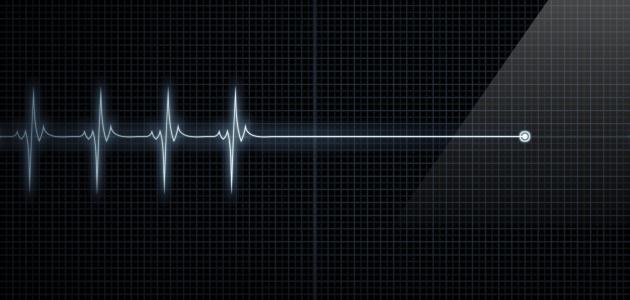 آثار توقف القلب على الدماغ