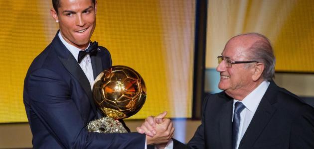 أفضل لاعب في العالم لعام 2014