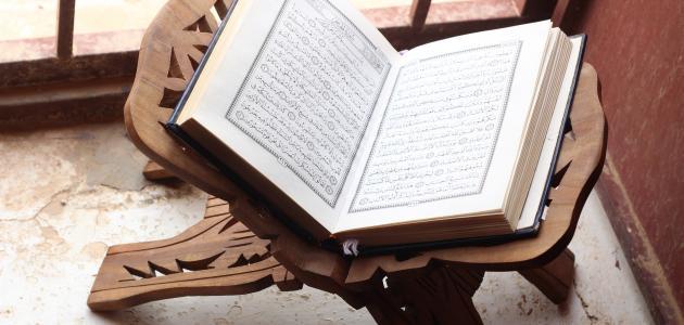 تأملات في سورة محمد