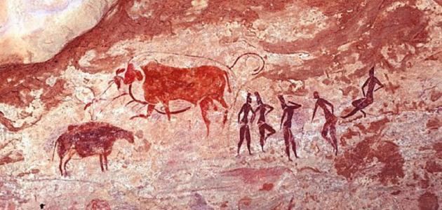تاريخ الأمازيغ في المغرب