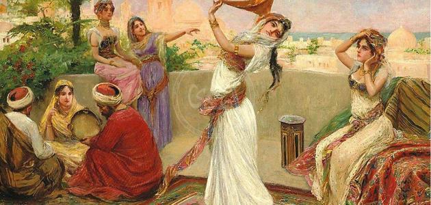 الشعر الاجتماعي في العصر العباسي