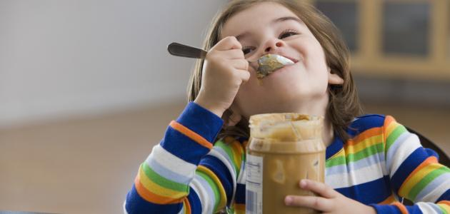 علاج حساسية الأطفال من الأكل