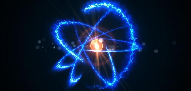 مستويات الطاقة في الذرة