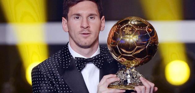 أفضل لاعب في العالم لعام 2009