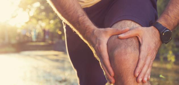 طقطقة الركبة والعادة السرية سطور