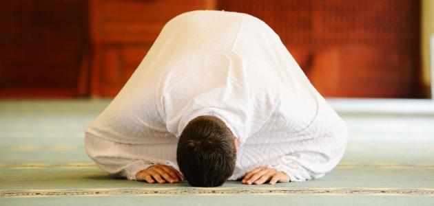 السمات الشخصية لحامل اسم مسلم