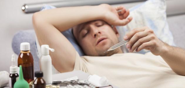 أعراض إنفلونزا العظام