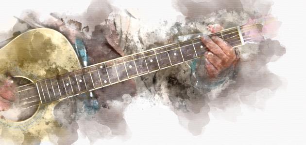 ما هو حكم الموسيقى