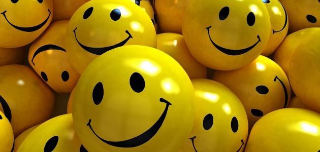 كلمة صباح عن الابتسامة