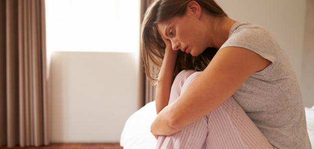 أسباب العصبية أثناء الحمل في الشهر الأول