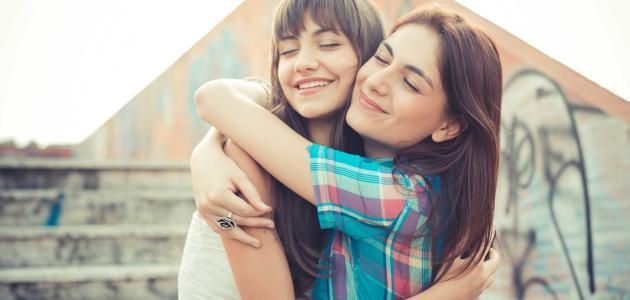 عبارات عن الأخوات