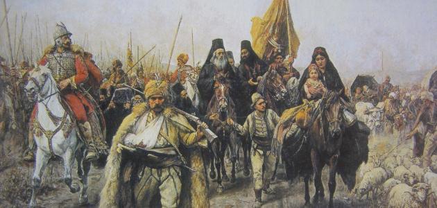 تاريخ الدولة العثمانية باختصار