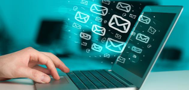 أثر التسويق الإلكتروني على المزيج التسويقي