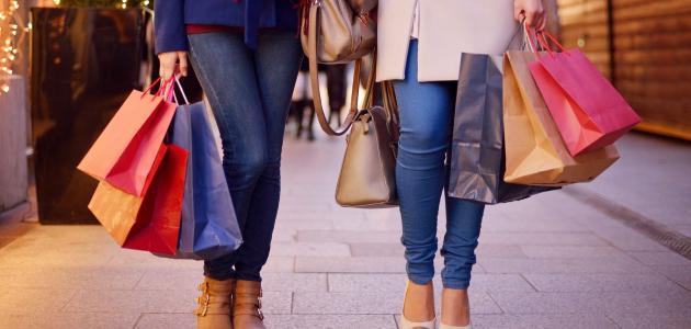 أثر المزيج التسويقي على سلوك المستهلك
