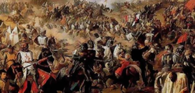 الفتح الإسلامي للأندلس
