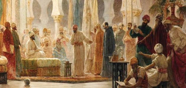 مظاهر التجديد في العصر العباسي