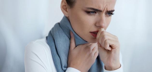 علاج التهاب القصبات الحاد