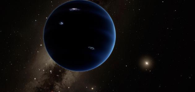 بحث عن الكواكب والنجوم