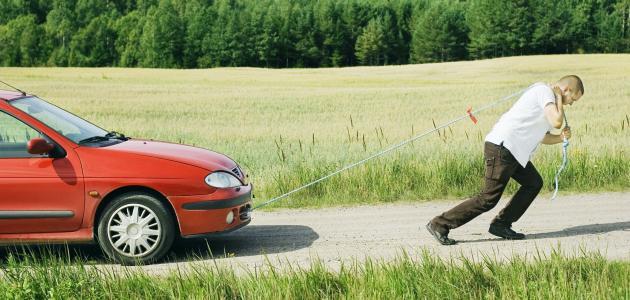 أسباب انطفاء محرك السيارة أثناء السير