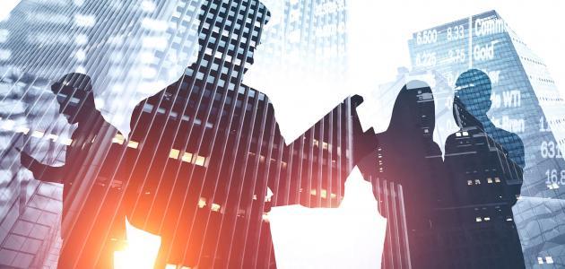 مفهوم حسابات شركات المقاولات