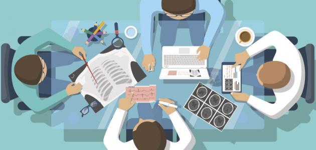 بحث عن التنسيق الإداري