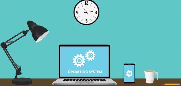 مميزات نظام التشغيل ويندوز
