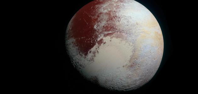 هل بلوتو كوكب