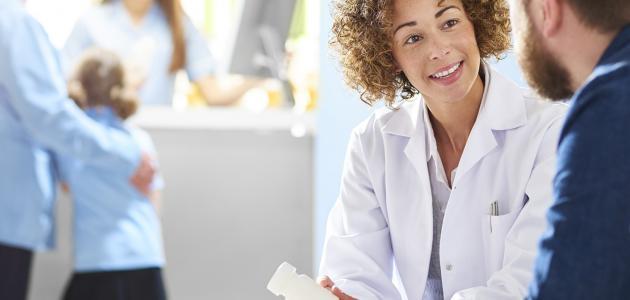 مجالات عمل تخصص دكتور صيدلة