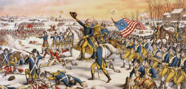 تاريخ أمريكا القديم