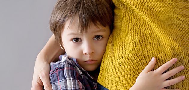 أضرار تخويف الطفل قبل النوم