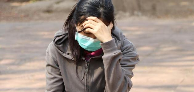 ما الفرق بين أعراض حساسية الربيع ومرض كورونا