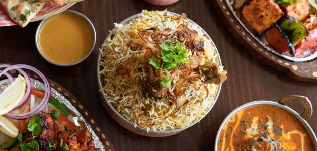 أطباق خليجية للعزائم في رمضان