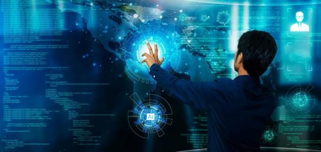 دور تقنيات الذكاء الاصطناعي في الكشف عن كورونا