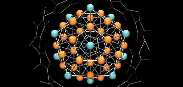 ما هي الجسيمات تحت الذرية