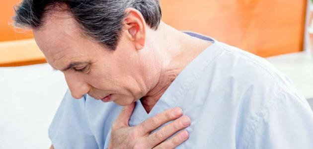 تأثير السيلكا على الجهاز التنفسي