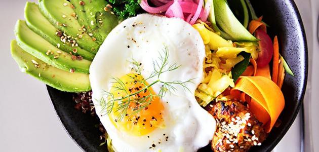 أغذية مناسبة للإفطار اول يوم العيد