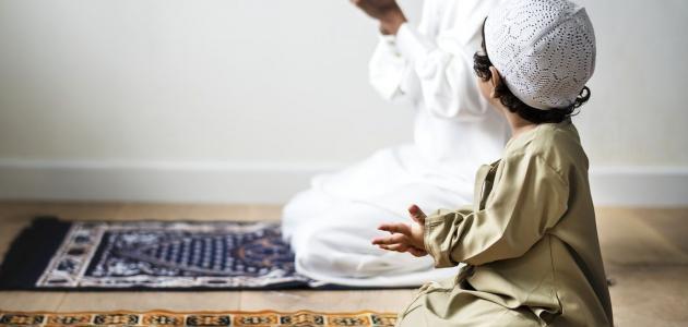 حكم تأخير الصلاة
