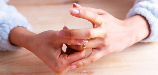 حكم خروج المعتدة من طلاق رجعي من بيت الزوجية