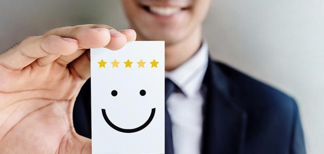 تأثير خدمة العملاء على المبيعات
