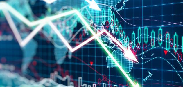 عوامل انهيار الاقتصاد