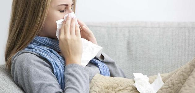 الإنفلونزا والحمل: هل يعد الدواء المضاد للفيروسات آمنًا؟