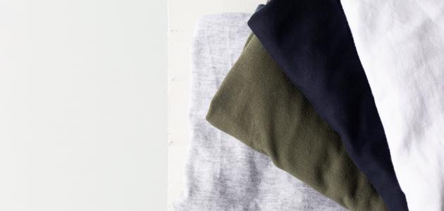 طريقة إعادة تدوير الملابس القديمة
