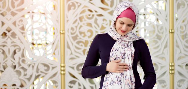 نصائح لربة المنزل الحامل في شهر رمضان