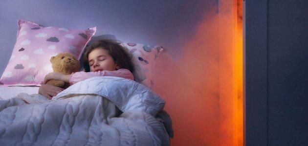 كيف تنظمين نوم أطفالك في رمضان