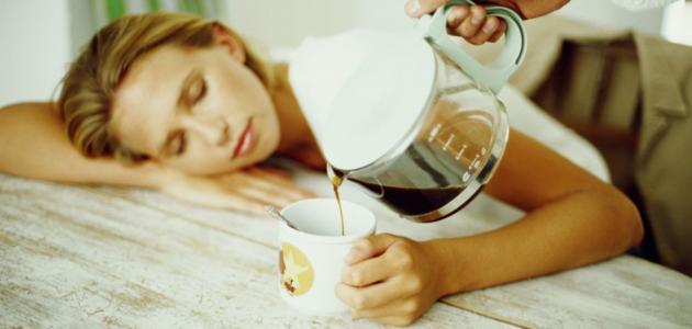 أعراض تظهر على مدمني القهوة في رمضان