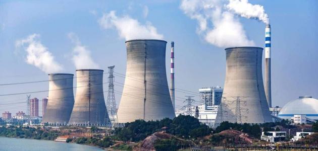 ما هو التلوث الإشعاعي