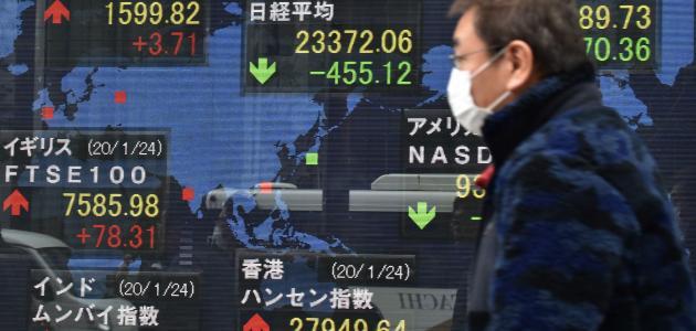 التحليل الاقتصادي الشامل لتأثير كورونا على أسعار النفط العالمية