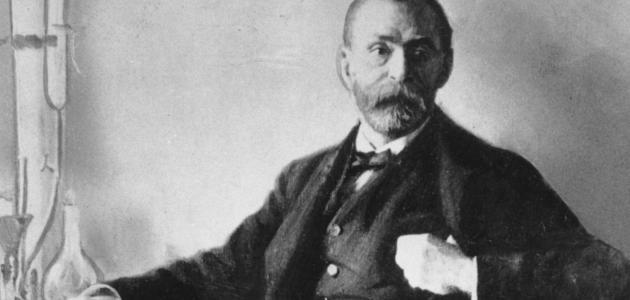 العالم نوبل نشأته وإنجازاته وسيرة حياته